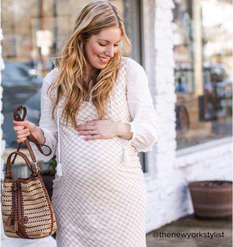 Designer Maternity Dresses Apparel I Rent The Runway
