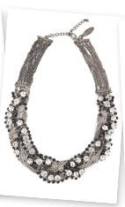 Cara Accessories Bling It On Necklace