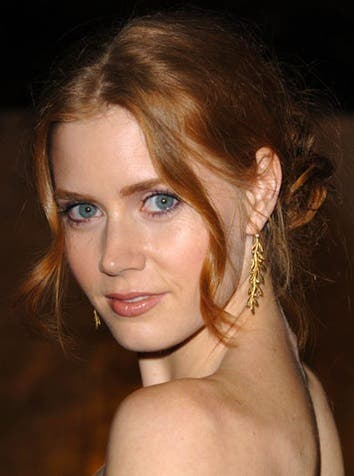 Amy Adams The Fighter Rent the Runway