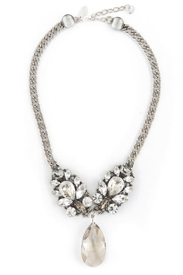 Anton Heunis Elegant Drop Necklace Rent the Runway