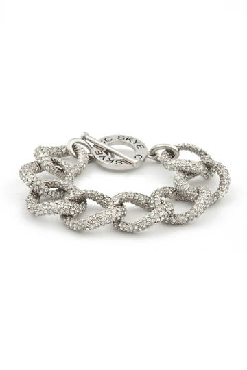 CC Skye Million Dollar Bracelet Rent the Runway