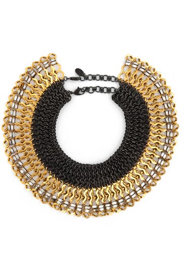 Erickson Beamon Medieval Necklace Rent the Runway