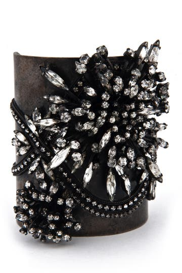 Erickson Beamon Supernova Cuff Rent the Runway