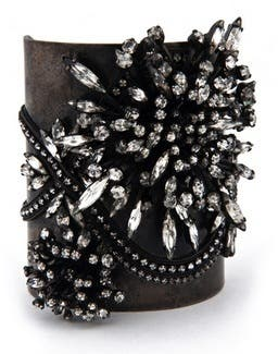 Erickson Beamon Supernova Cuff