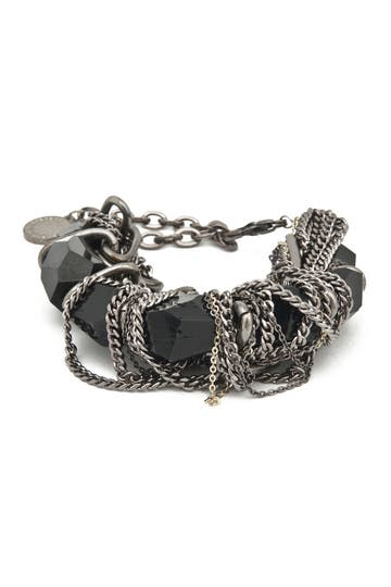 Gemma Redux Liz Rough Bracelet Rent the Runway