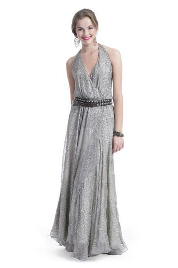 Haute Hippie Gypsy Glam Gown Rent the Runway