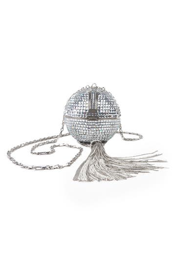 Judith Leiber Disco Inferno Bag