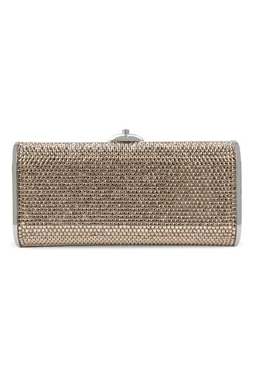 Judith Leiber Pop the Cork Clutch Rent the Runway