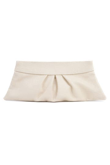 Lauren Merkin Bad to the Bone Clutch Rent the Runway