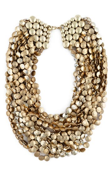 Lee Angel Etienne Necklace Rent the Runway
