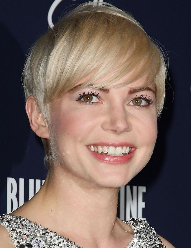 Michelle Williams Blue Valentine Rent the Runway
