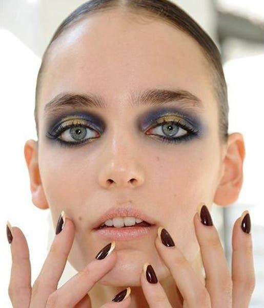 Rent the Runway Nails Jason Wu
