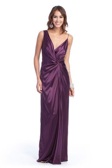 Nicole Miller Forget Me Not Gown Rent the Runway