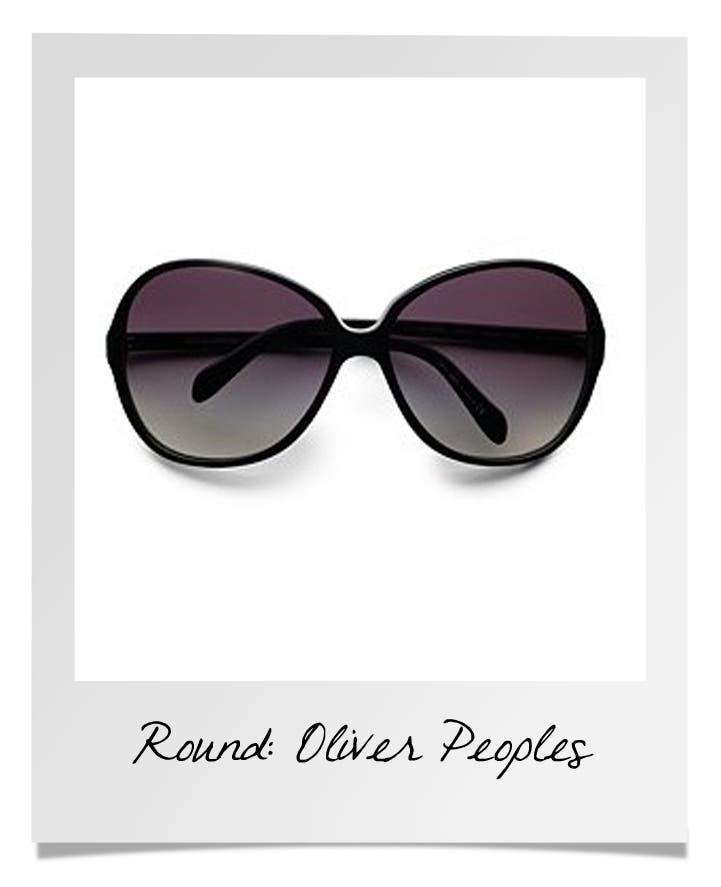 Oliver Peoples Sungalsses Rent the Runway Shades