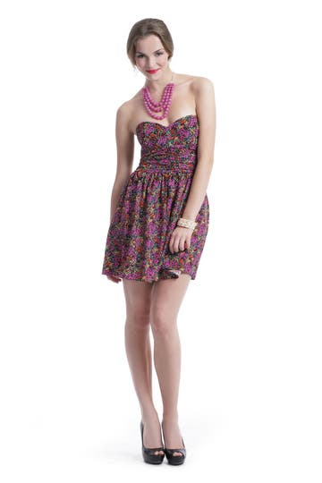 Parker Ditzy Floral Dress Rent the Runway