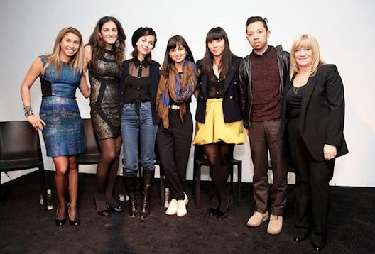 Rent the Runway Racked Panel