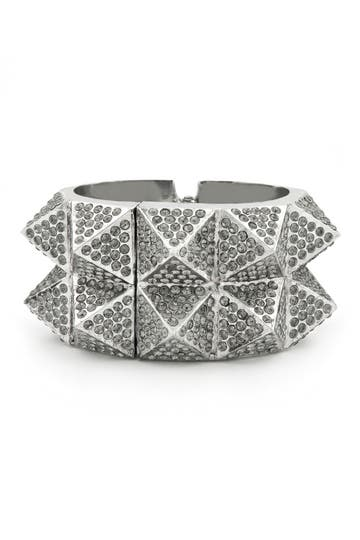 Rodrigo Otazu Double Dagger Bracelet Rent the Runway