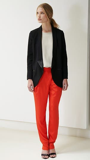 Tibi Resort rent the Runway