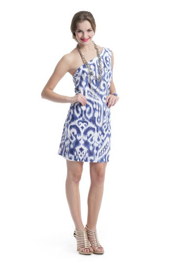 Trina Turk Aztec Adventure Dress Rent the Runway