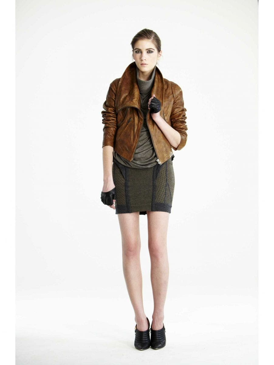Yigal Azrouel Lookbook