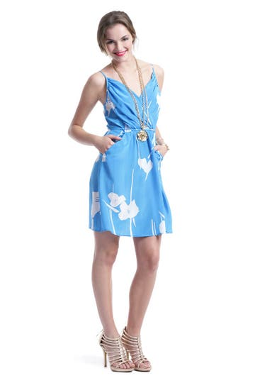 Yumi Kim By the Lily Pond Dress Rent the Runway