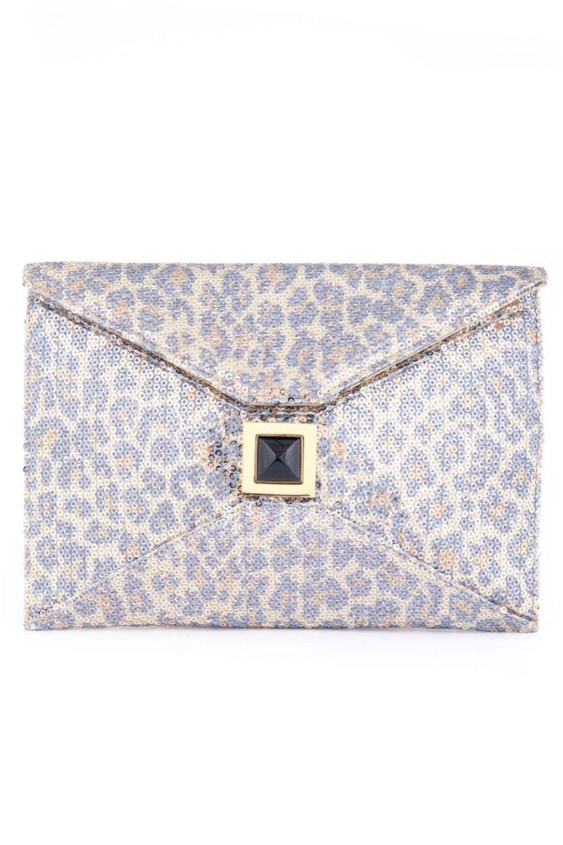 Kara Ross Rarr Clutch Handbag