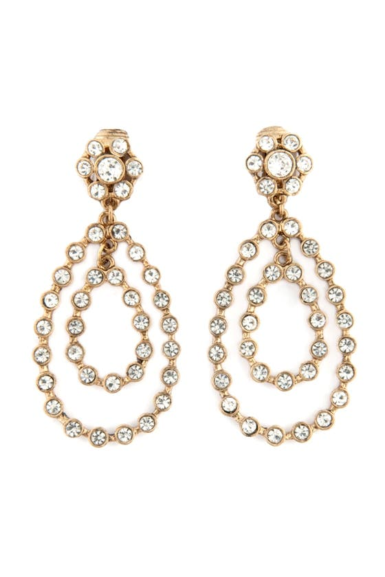 Win These Ciner Earrings!