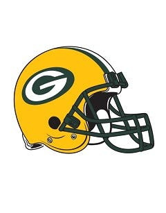 Green Bay Packers Rent the Runway