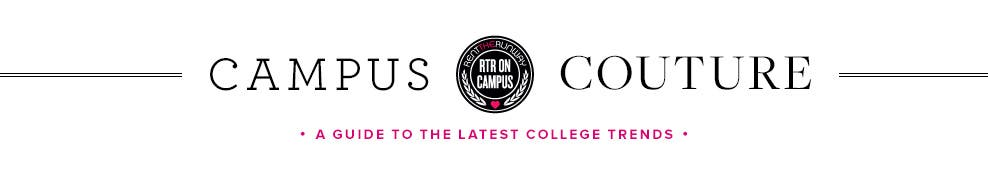 Campus Couture: A Guide to the Latest College Trends