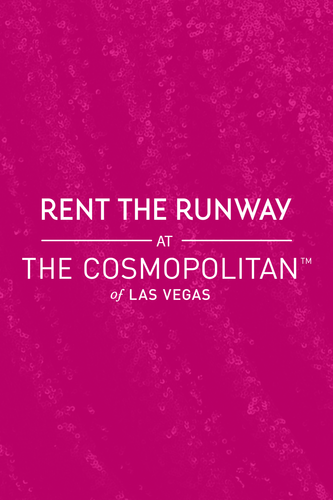 RTR Concierge Service by Rent the Runway