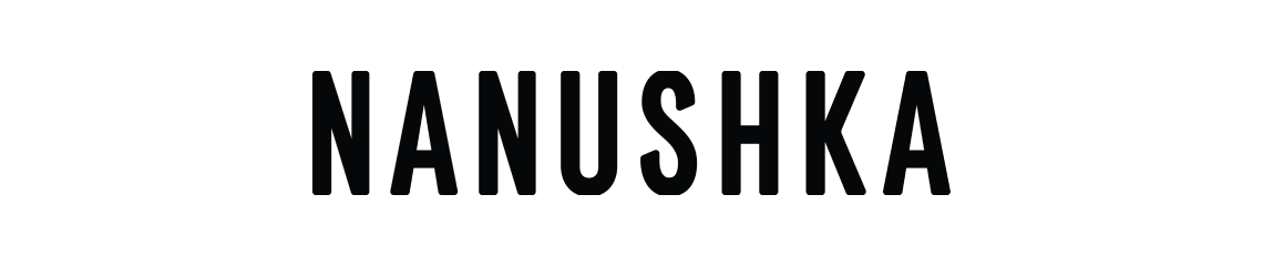 Logo for Nanushka