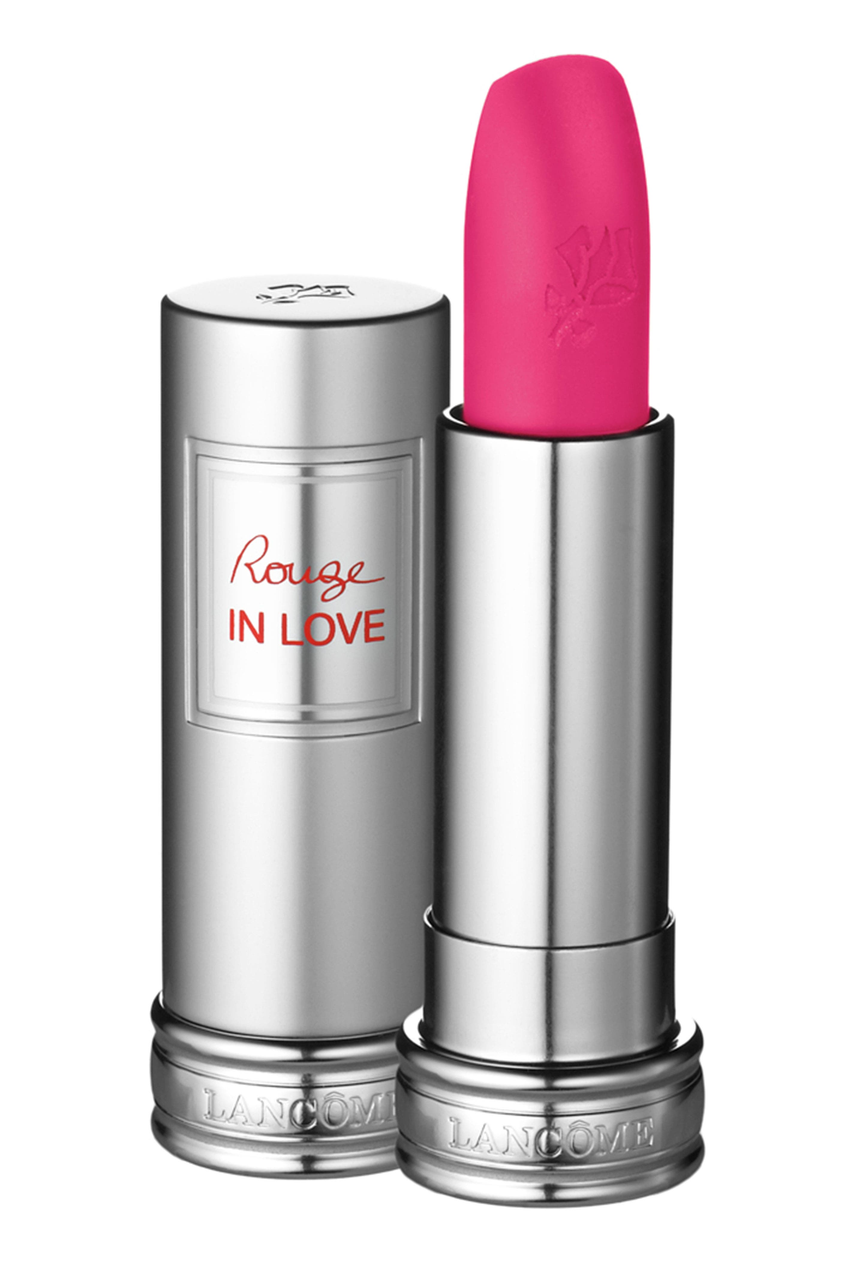 Rouge in Love Rose Me, Rose Me Not by LANCÔME