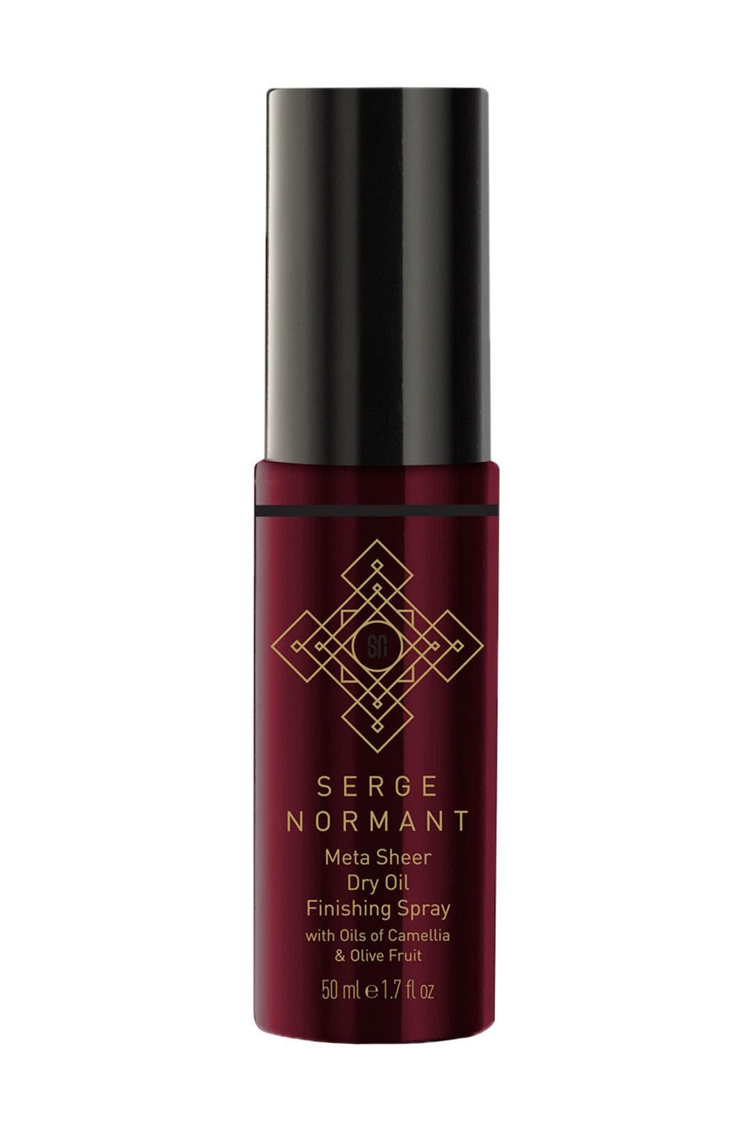 Dry Oil Finishing Spray by Serge Normant