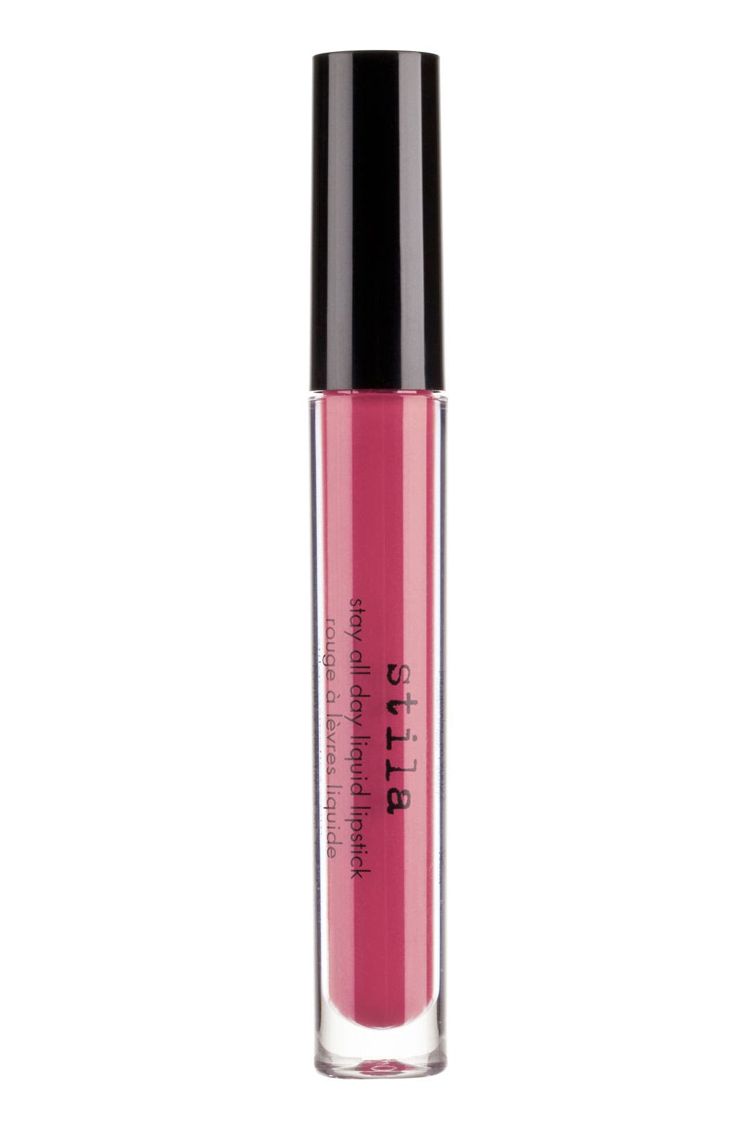 Stay All Day Liquid Lipstick in Aria by stila