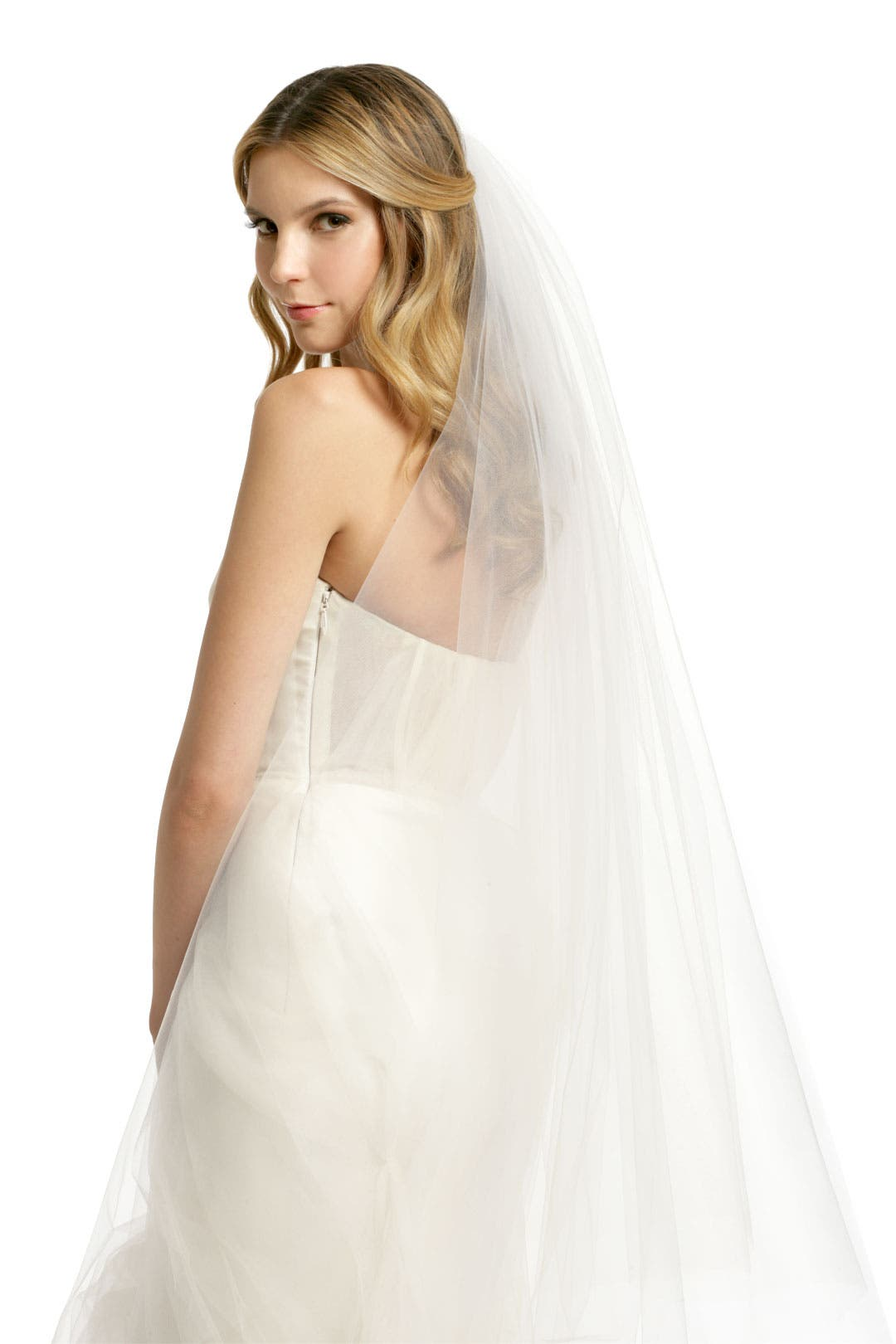 Dreamcatcher Veil by RTR Bridal Accessories
