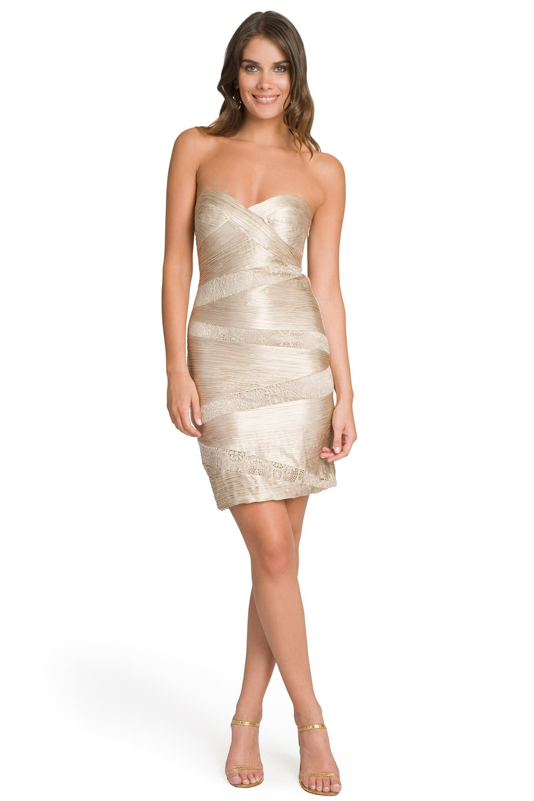 A Formal Affair Dress by Carlos Miele