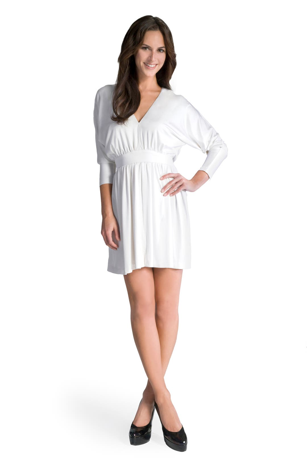 Carrie Dress by Halston Heritage