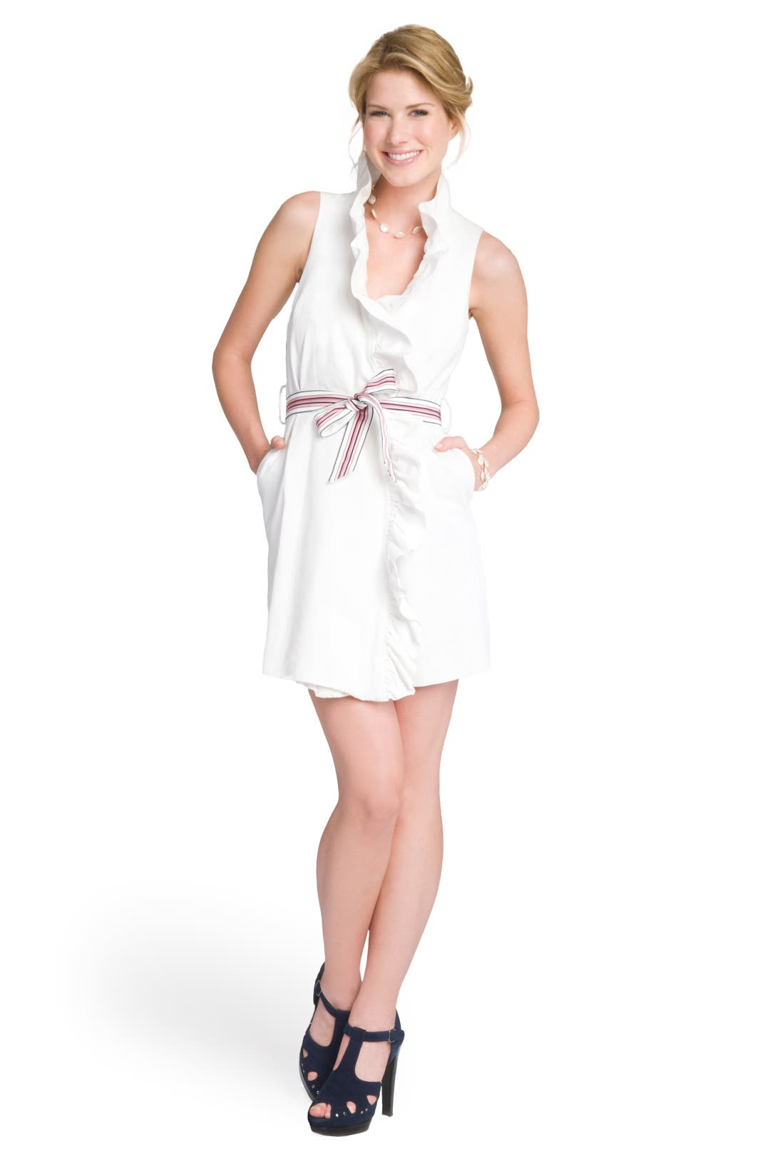 Country Club Chic Dress by Milly