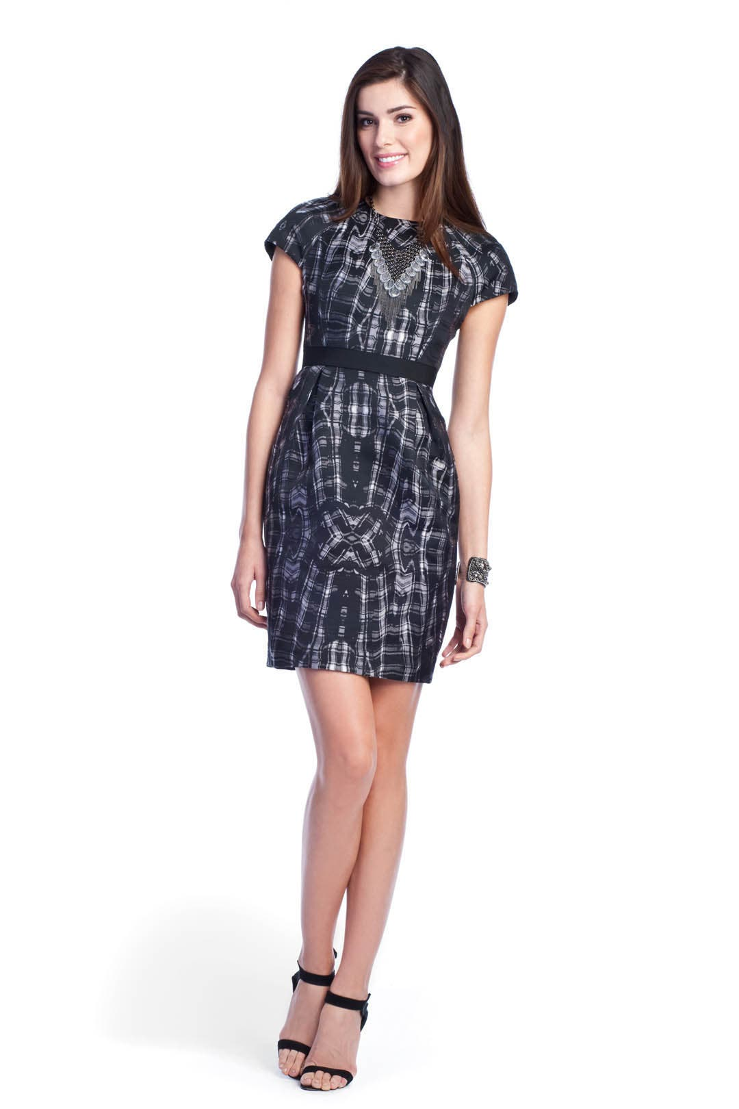 Back to School Dress by Proenza Schouler