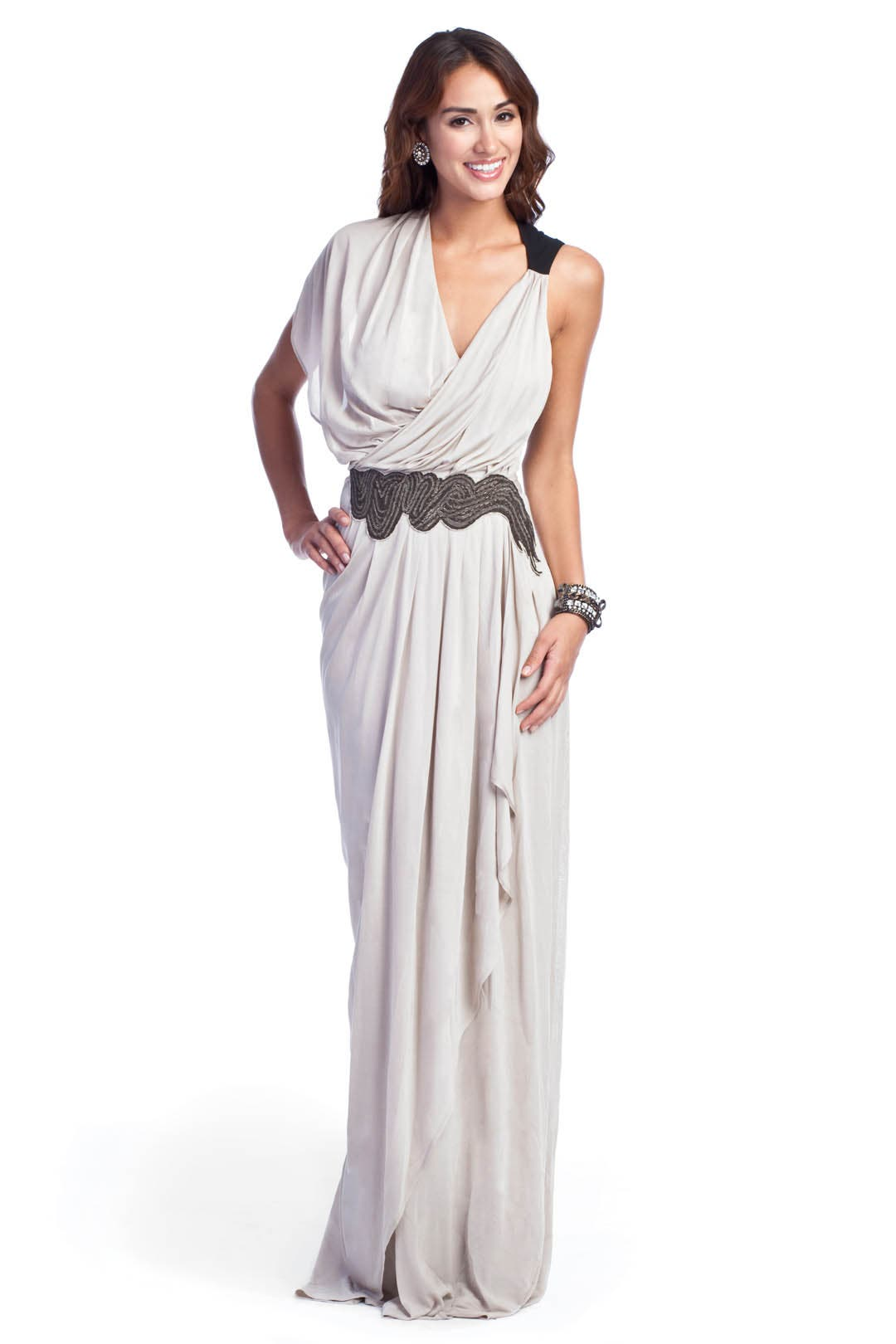 Athena The Admirer Gown by Yigal Azrouël