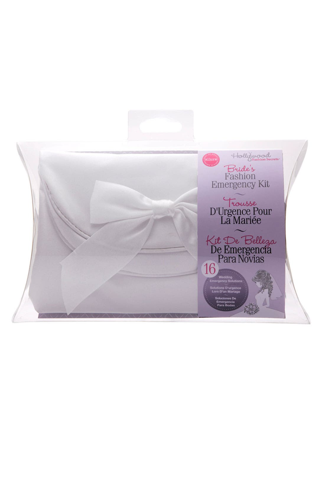 Bride Fashion Emergency Kit by Hollywood Fashion Tape