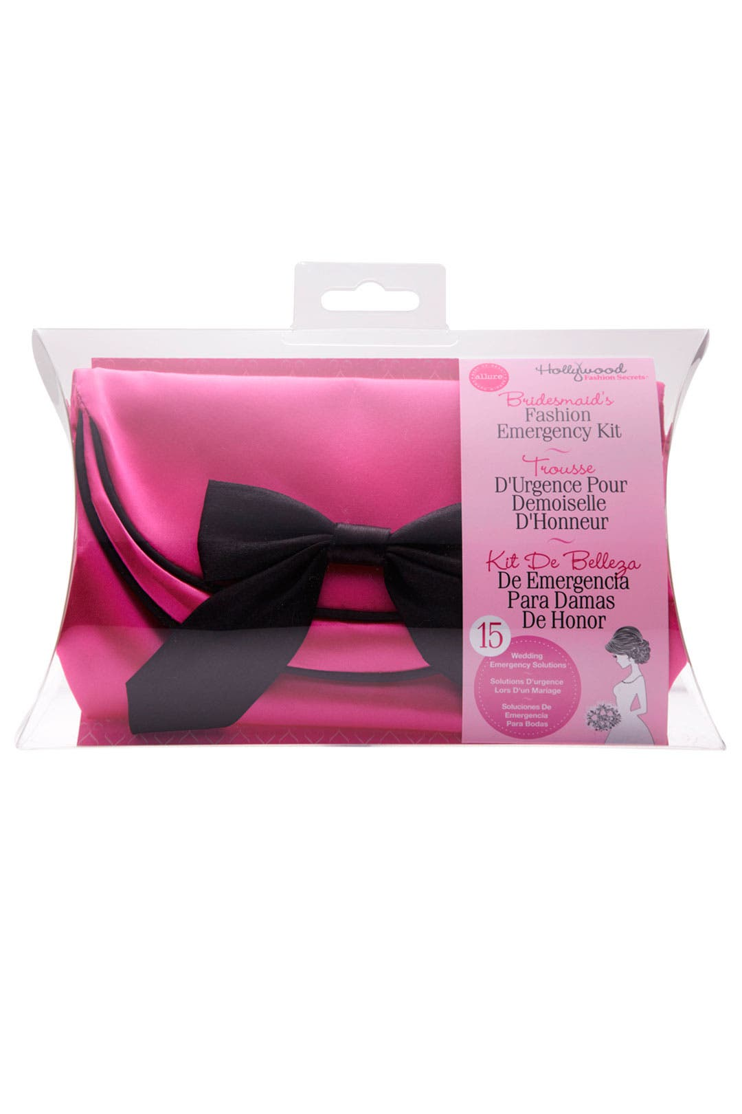 Bridesmaid Fashion Emergency Kit by Hollywood Fashion Tape