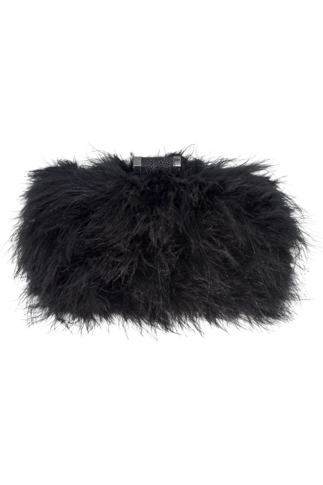 Debonair Darling Clutch by Halston Heritage Handbags