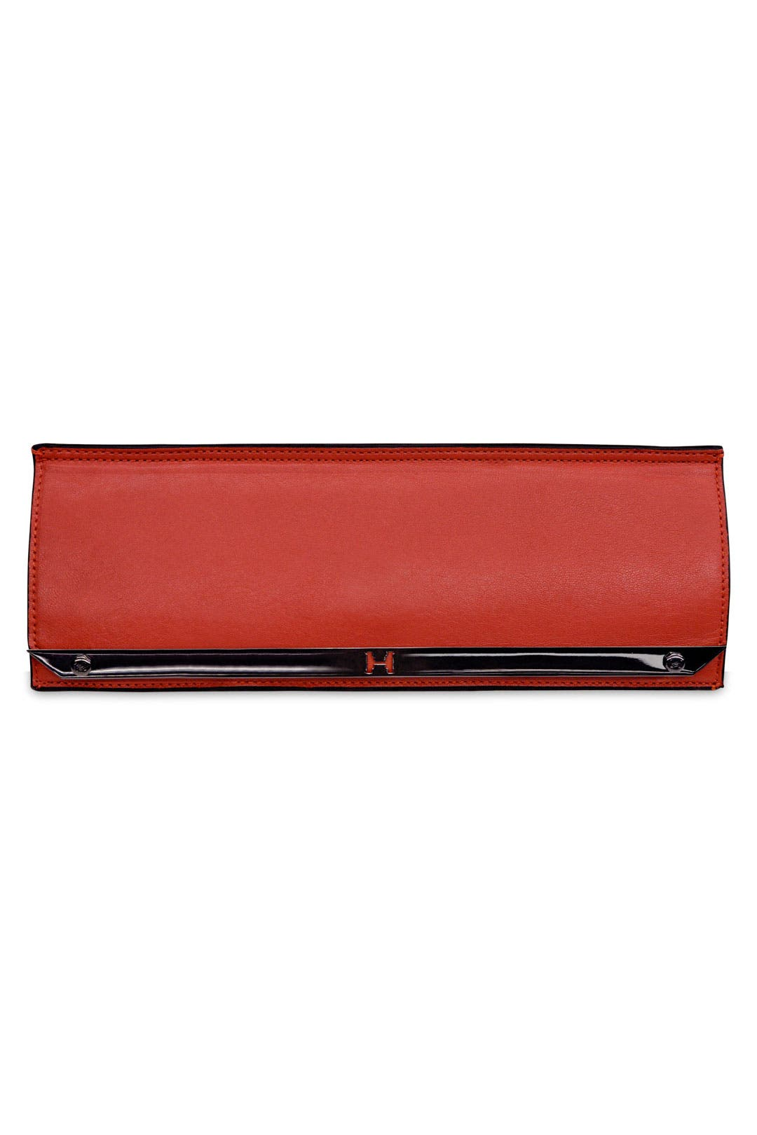 East West Clutch by Halston Heritage Handbags