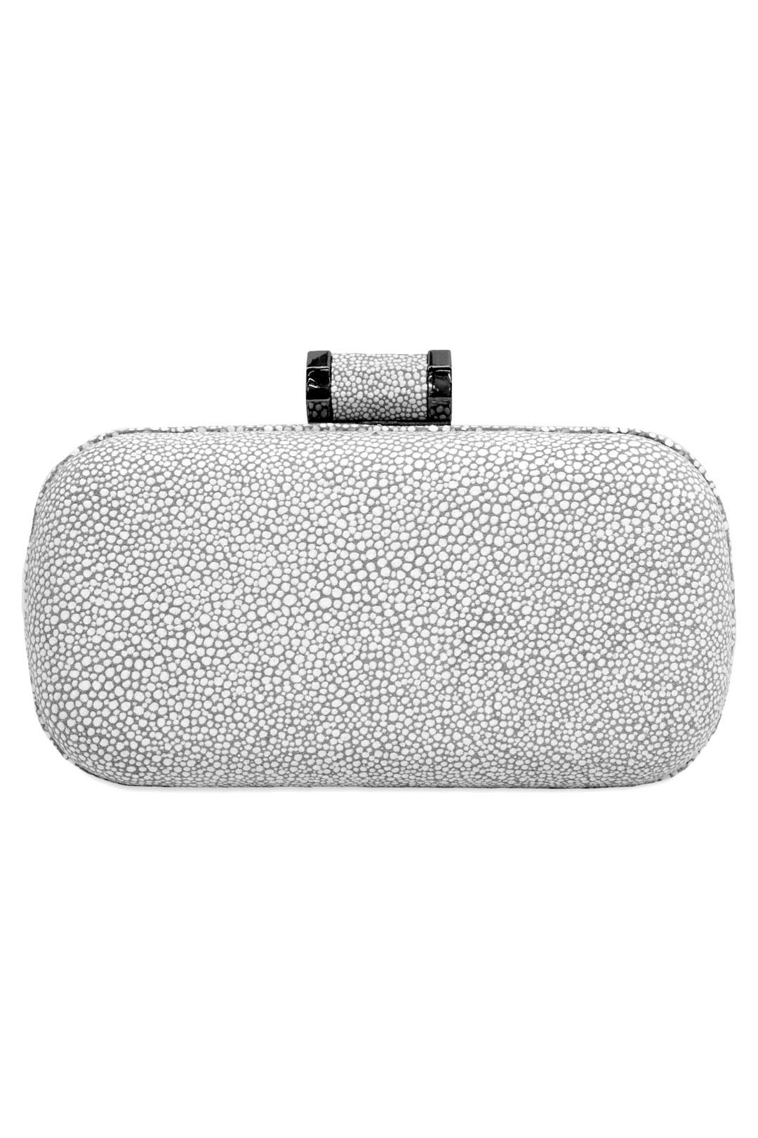 Vapor Stingray Clutch by Halston Heritage Handbags