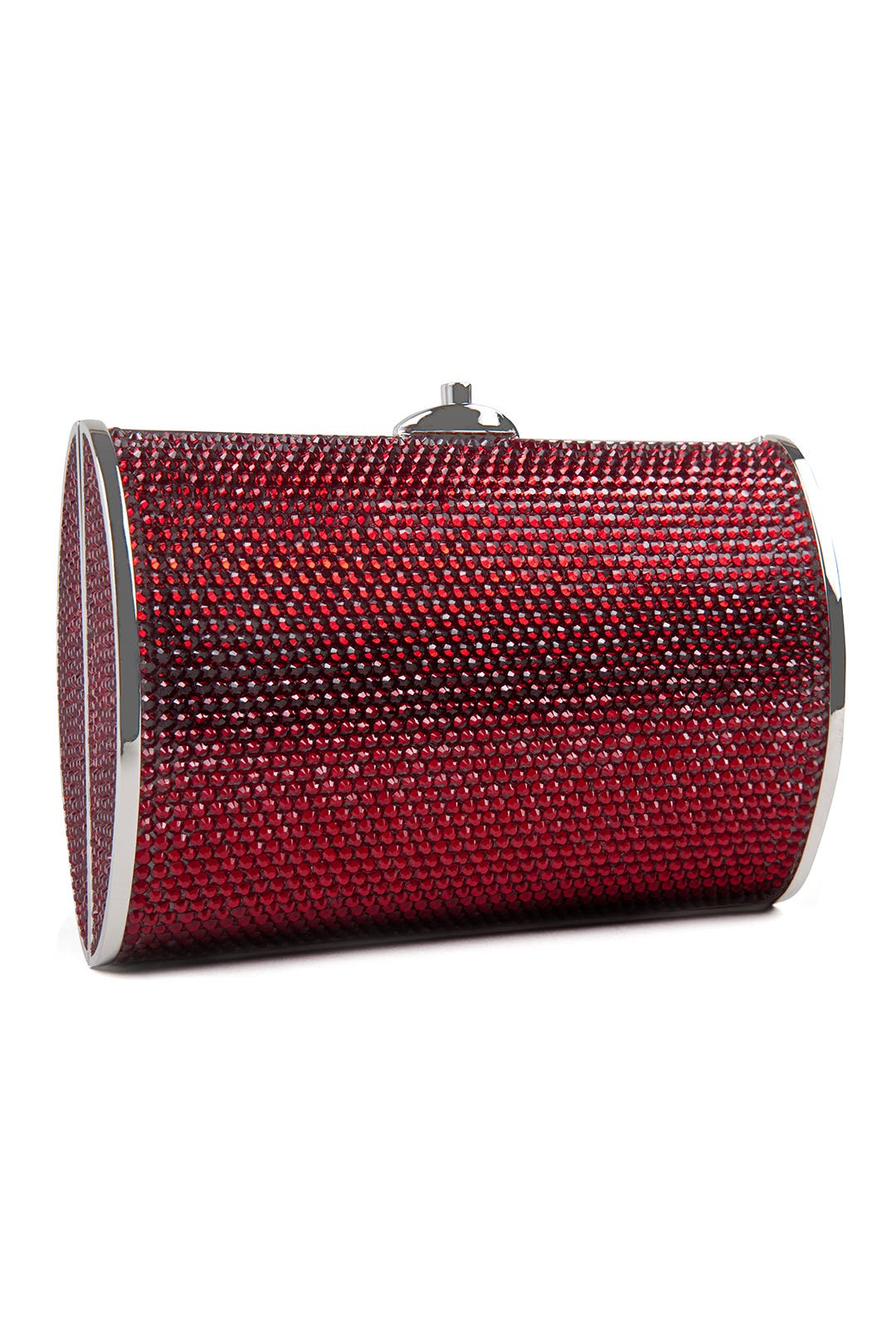 Cherry Bomb Clutch by Judith Leiber
