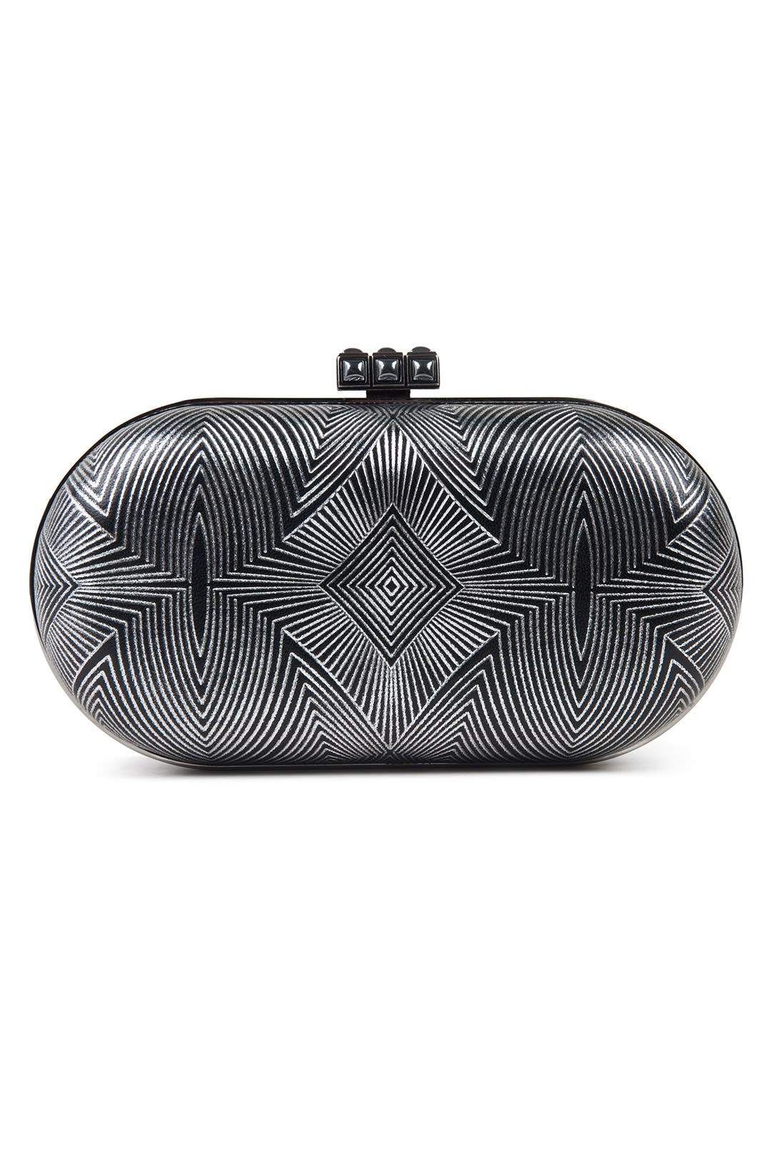 Dreamweaver Clutch by Judith Leiber