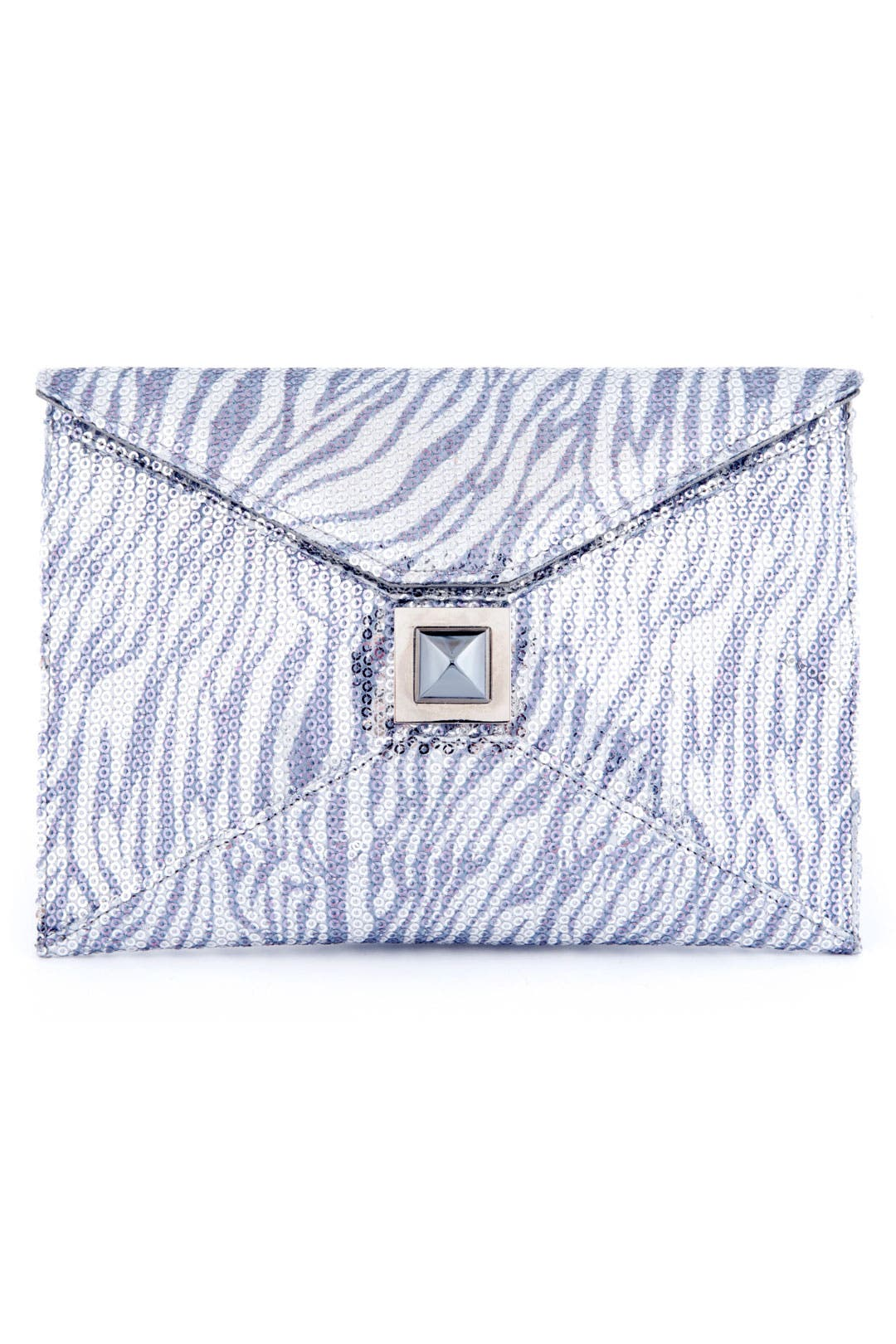 Junglicious Clutch by Kara Ross