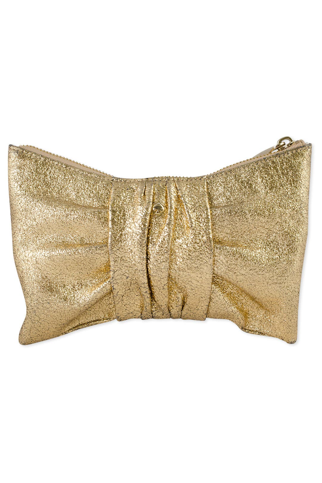 Belle Silk Bow Clutch by kate spade new york accessories