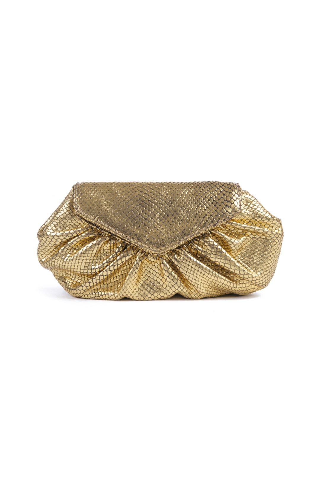 Diana Clutch by Lauren Merkin